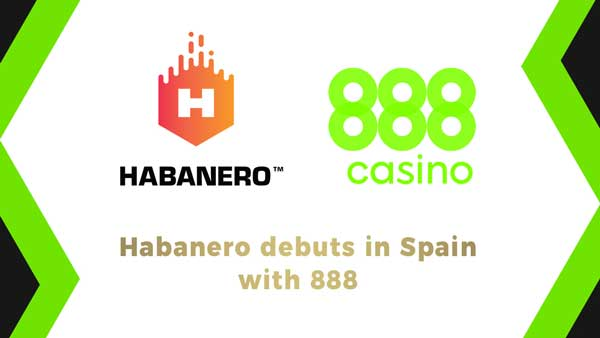 Habanero debuts in Spain with 888