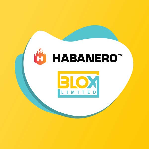 Habanero boosts 2021 Italian reach with BLOX