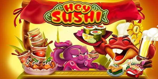 Habanerocooks up a feastwith Hey Sushi