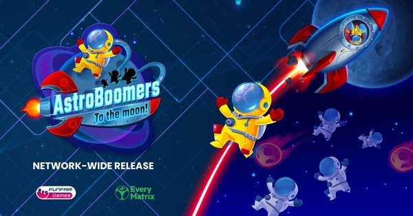 FunFairGames lifts-offAstroBoomers: To the Moon!into network-wide orbit
