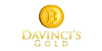 Da Vinci's Gold Casino logo