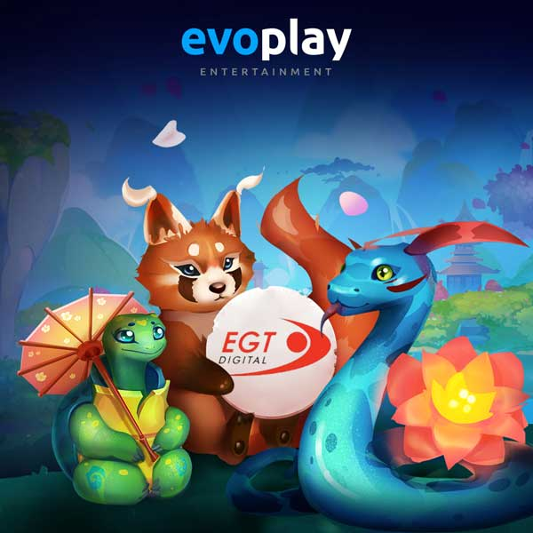 EvoplayEntertainmentcontinues global growth with EGT Digital