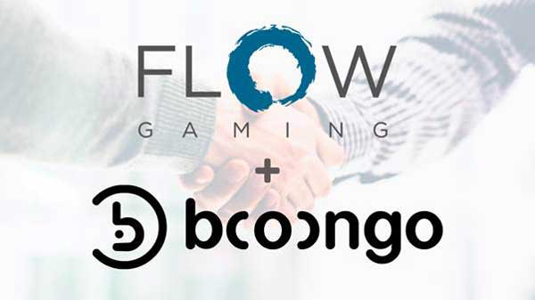 Booongo expands in Asia with Flow Gaming partnership