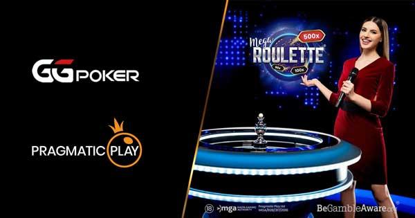 Pragmatic Play boosts Live Casino reach with milestone GGPoker integration