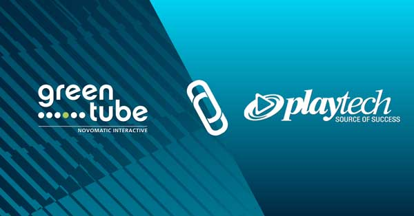 Greentube teams up with Playtech in strategic   distribution agreement