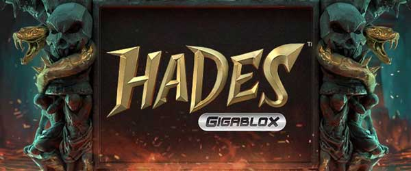 Yggdrasil releases its new title Hades with unique Gigablox ™ mechanic