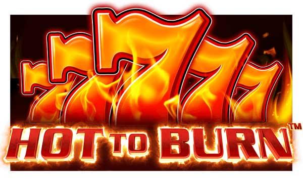 "Pragmatic Play releases new ""Hot to Burn"" slot"