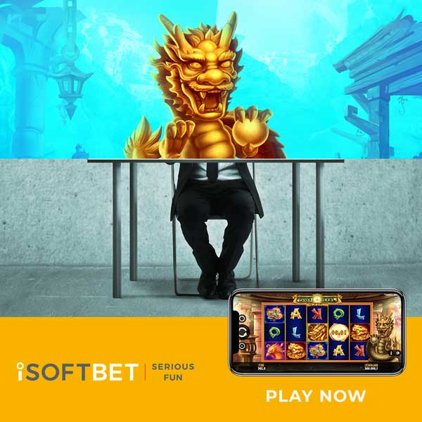iSoftBet prepares for an oriental adventure in Pearl Legend: Hold & Win
