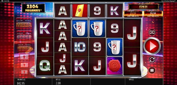 Lucky player smashes previous Jackpot King record after claiming €8.1 million prize