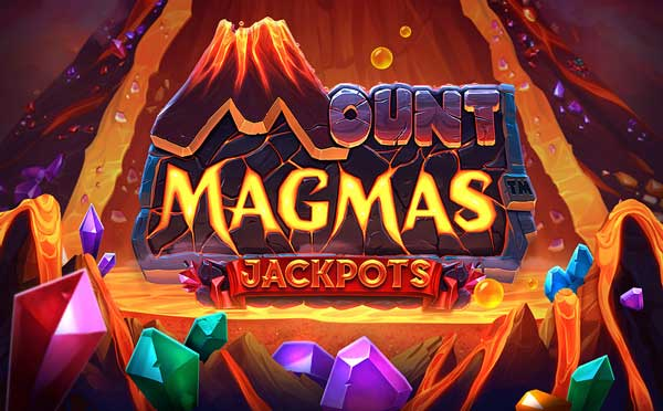 Push Gaming and LeoVegas collaborate to release Mount Magmas Jackpots
