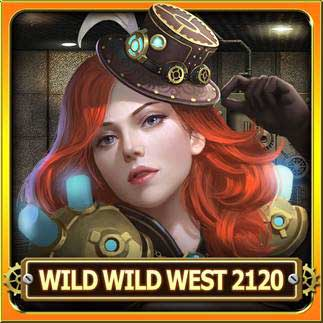 OneTouch and Big Wave Gaming partner up for Wild Wild West 2120