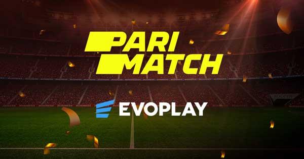 Evoplay seals landmark deal with Parimatch