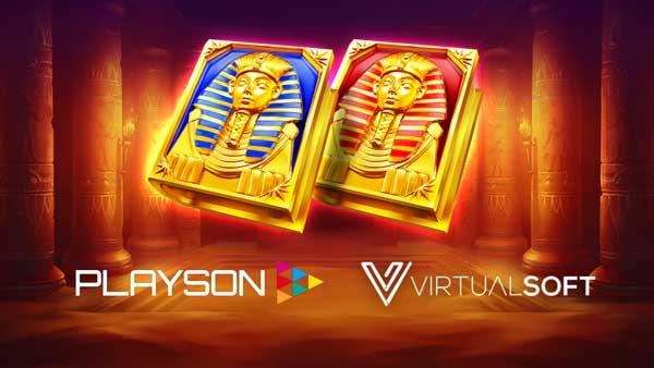 Playson nets Virtualsoft deal