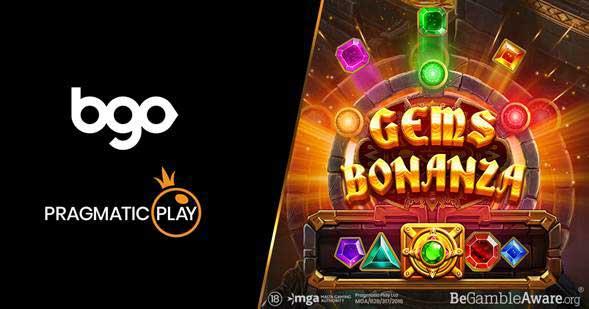 Pragmatic Play takes slots live with BGO