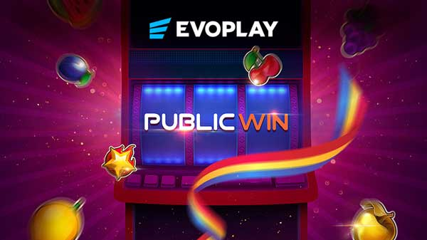 Evoplay takes blockbuster content to Romania with Publicwin agreement