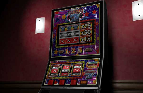 Realistic Games gives magic touch to Electrocoin classic with Magic 7™