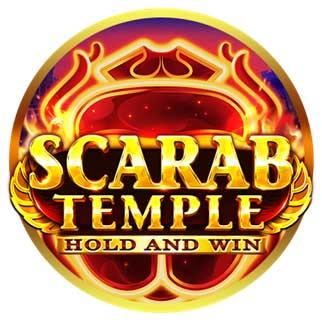 Booongo set for desert adventure in Scarab Temple