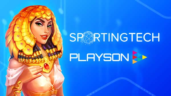 Playsonenlarges European footprint with Sportingtech