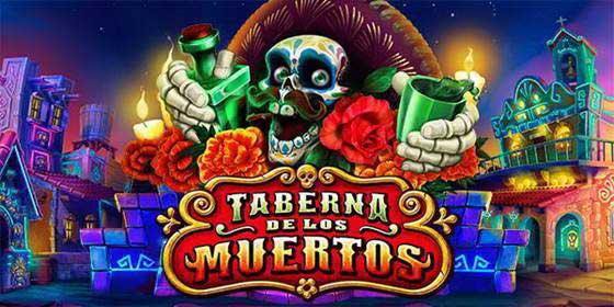 Habanerocelebrates the Day of the Dead withTaberna De Los Muertos