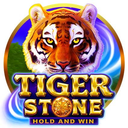 Booongo journeys into the jungle with new release Tiger Stone