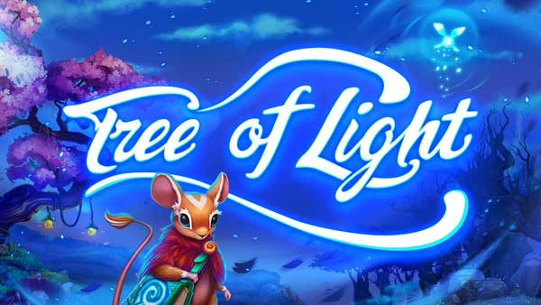 Evoplay Entertainment sets off on an enchanted adventure in Tree of Light