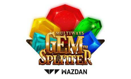 Wazdan sparkles with new hit Gem Splitter™