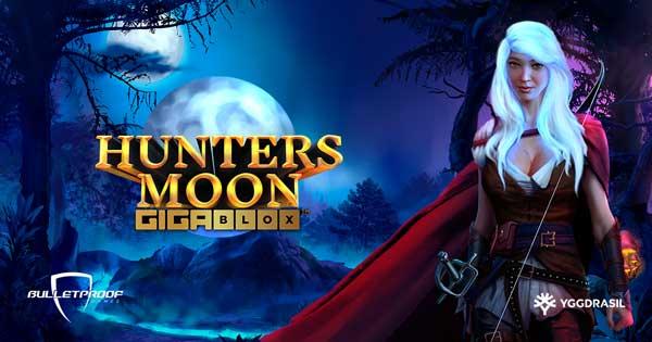 Yggdrasil and Bulletproof Games prepare for Halloween adventure in Hunters Moon GigaBlox™